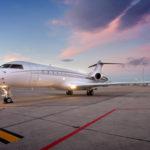 Global Jet приобрел 15-й Global