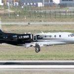 Global Jet вновь увеличивает парк