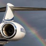 Boutsen Aviation отмечает рост спроса на G550