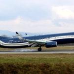 Global Jet Luxembourg впервые получит BBJ3
