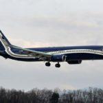 Global Jet Luxembourg стал оператором BBJ3