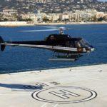 В Ницце появится современный вертодром