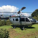Monacair получил шикарный вертолет