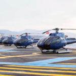 Monacair получила шестой Н130